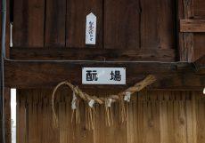 酒の神様(松尾大社)