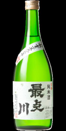 最上川 純米酒